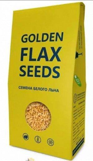 Семена льна белого 150 гр