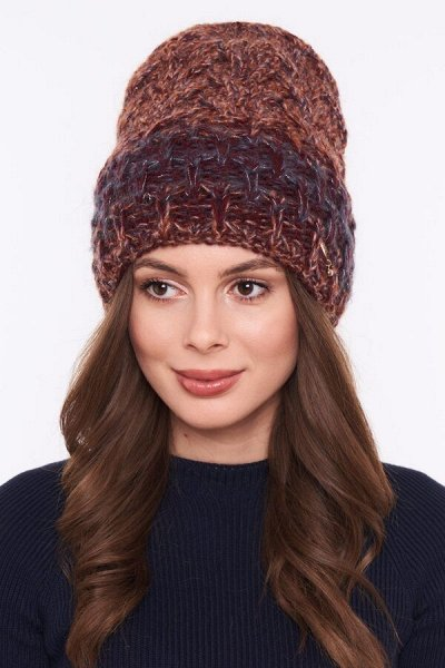 Классные шапки WAG и Paola Bell.    — Новинки 2 — Вязаные шапки