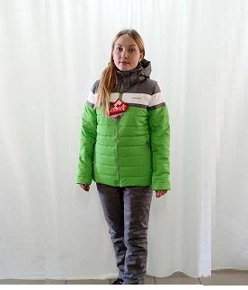 Женская и детская одежда,без %.Доставка с 30.09 — Костюмы зимние — Верхняя одежда