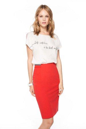 Шикарная привлекательная юбка