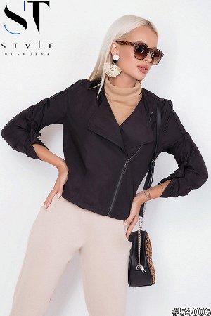 Куртка-косуха 54006