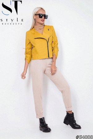 Куртка-косуха 54008