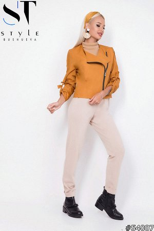 Куртка-косуха 54007