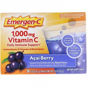 Витамин C Ягоды асаи