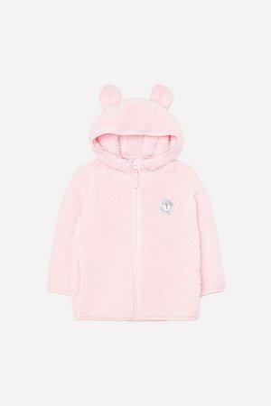 Куртка флисовая для девочки Crockid ФЛ 34027/1 ГР