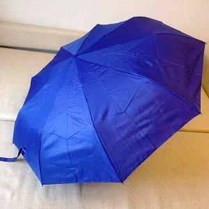 Зонт с двухслойным куполом