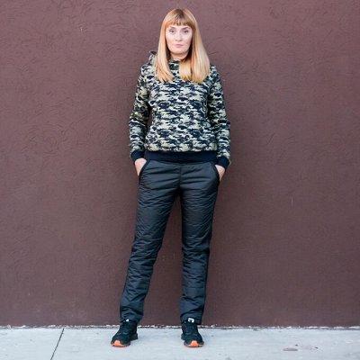 Зимняя и демисезонная верхняя одежда всем-3 — Женские зимние и демисезонные брюки — Демисезонные куртки