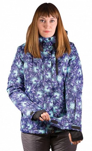 Горнолыжная куртка КСК-7