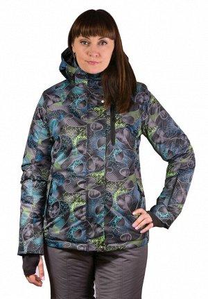 Горнолыжная куртка КСК-3