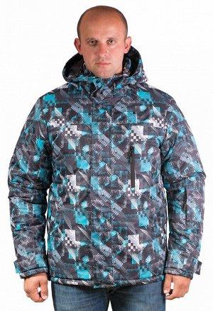 Горнолыжная куртка Айсберг-2 от фабрики Спортсоло