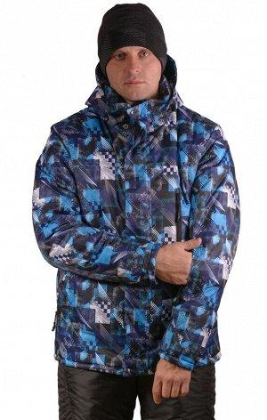 Горнолыжная куртка Айсберг-4 от фабрики Спортсоло