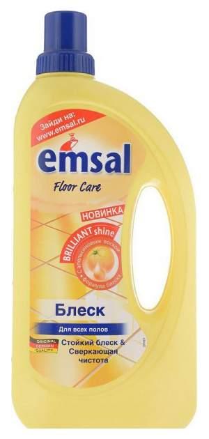 EMSAL блеск для мойки,полировки 1л.