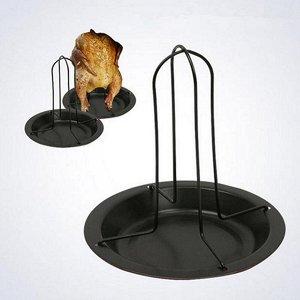 Подставка для запекания курицы в духовке