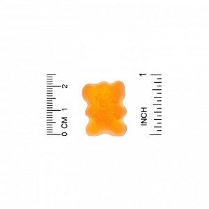 Vitables, жевательный витамин C для детей, апельсиновый вкус, 60 вегетарианских жевательных конфет