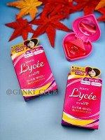 Капли Lycee  1шт с подарочной коробкой