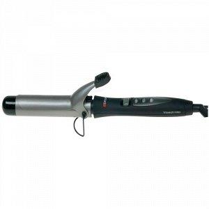 Плойка для волос Dewal TitaniumT Pro 33 мм, 48 Вт