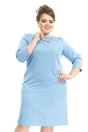 Платье-8590