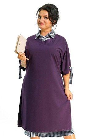 Платье-8624