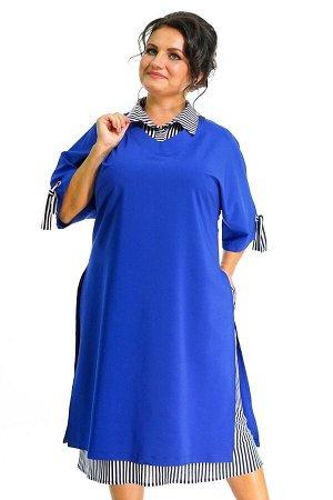 Платье-8617