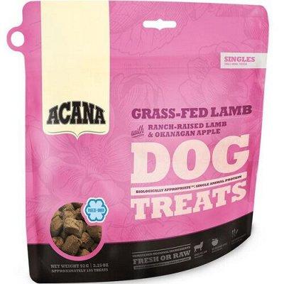 Хвостатая закупка для ваших питомцев-72 — Лакомства для собак - 1 — Лакомства и витамины