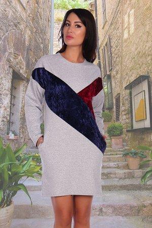 Платье 3906
