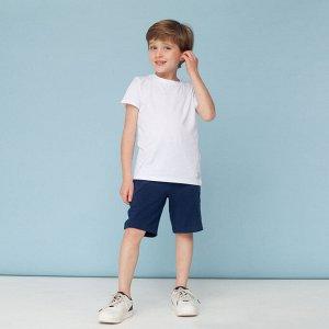 Футболка для мальчика, белый