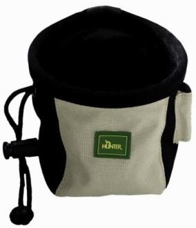 Hunter сумочка для лакомств Standard малая бежевая