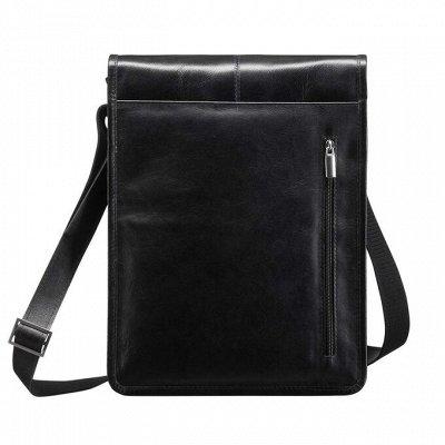 129 Осенний ценопад. Одежда. Аксессуары🍁 — Мужские сумки и портмоне!Низкие цены!Хорошее качество! — Кожаные сумки