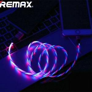 Кабель REMAX Ultimate Edition Luminous