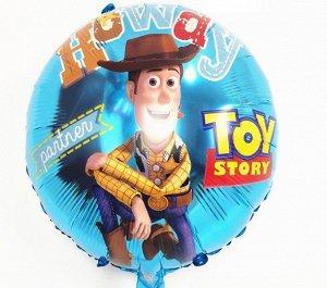 """Шар """"История игрушек. Вуди"""""""