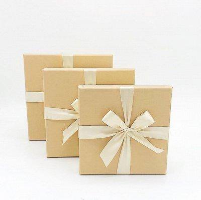 (20118)Подарки от единорога-20 — Подарочные коробки — Подарочная упаковка