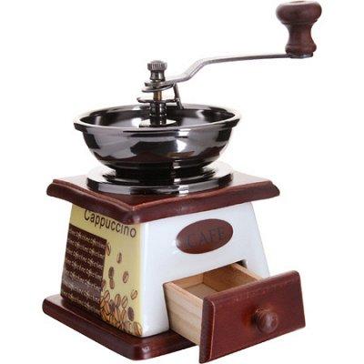 TV-Хиты! 📺 🥞 Все нужное на кухню и в дом!🍩🍕 — Кофемолки от 395 рублей! — Кухня