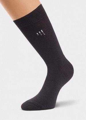 * Цвет: чёрный Описание:  носки мужские с небольшим рисунком на паголенке  Состав:  75% хлопок, 20% ПА, 5% эластан