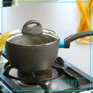 """#Осенние новинки💥Набор сковородок AMERCOOK от 399 руб -5!  — Новинка! Серия """"LAVA"""" — Посуда"""
