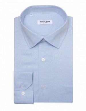700703FV-сорочка мужская