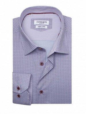 UT93SC900104FV-сорочка мужская