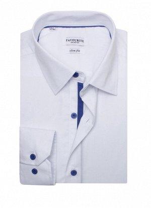 RT96DM0101FV-сорочка мужская