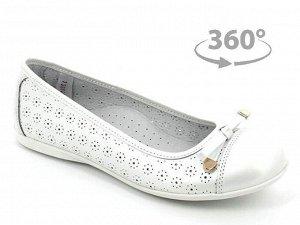 30010-КП (31-36) 9 (6п.) Туфли Тотто