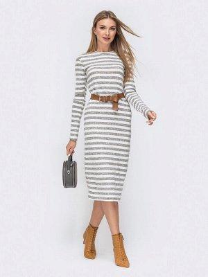 Платье 60743