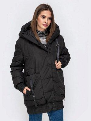 Куртка зимняя 96055