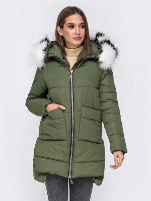 Куртка зимняя 87171/2
