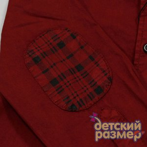 Рубашка Размерный ряд: 92, 104, 116 (98, 110, 122); Соответствие размерам: согласно размеру; Кол-во штук в уп: 3; Состав: 100% хлопок; Ткань: текстиль; Производитель: Турция; Фабрика: Silversun Рубаш