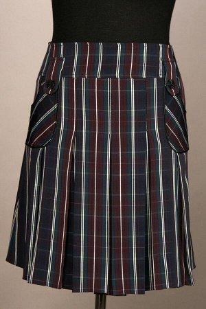 Продам юбку, подойдёт к школьной форме
