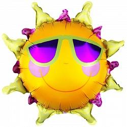 ♦ Праздник каждый день🎉🎈🎁 - 17 — Шары фольгированные мини — Воздушные шары, хлопушки и конфетти