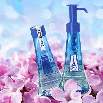 Наливная парфюмерия RENI-33