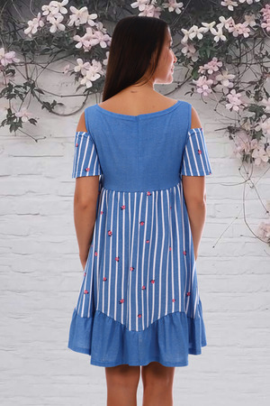 Платье 1441