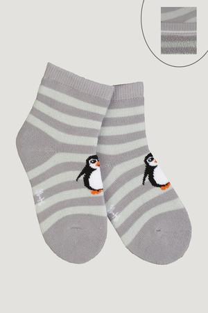 """Носки детские """"Пингвин"""" (Комплект 3 пары)"""