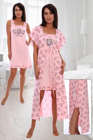 Натали™ - Самая популярная коллекция домашней одежды (53/1)