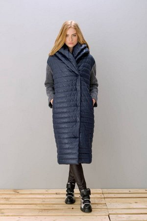 Пальто Фантазия Мод 3541