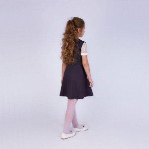 Сарафан для девочки 'Катрина' арт.408МИ2527